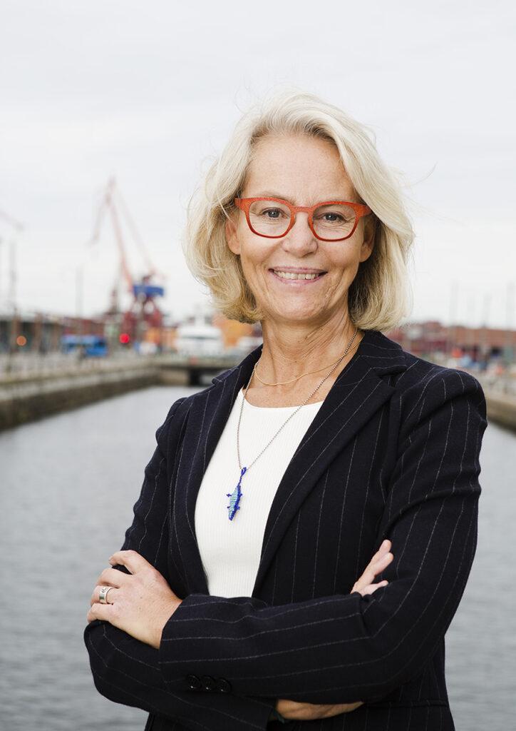 Ylva M Andersson