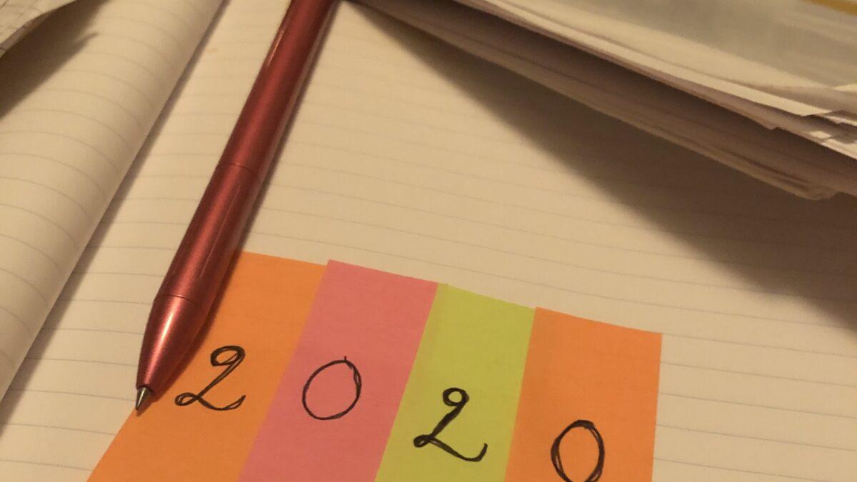 Ett personligt bokslut över året som gått ger dig riktning för nästa.