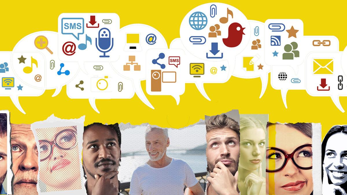 krisläge och effektiv kommunikation